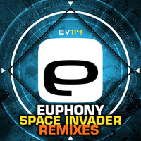 Euphony - Space Invader