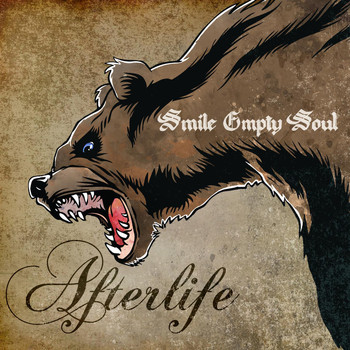 Smile Empty Soul - Afterlife