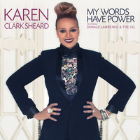 Karen Clark Sheard - My Words Have Power - Single