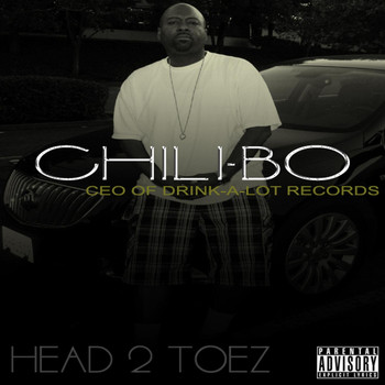 Chili-Bo - Head 2 Toez