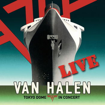 Van Halen - Hot for Teacher (Live at the Tokyo Dome June 21, 2013)