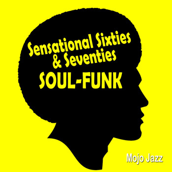 Various Artists - Sensational Sixties & Seventies Soul-Funk
