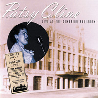 Patsy Cline - Live At The Cimarron Ballroom