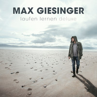 Max Giesinger - Laufen lernen (Deluxe Edition)