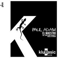 Paul Adam - El Maestro