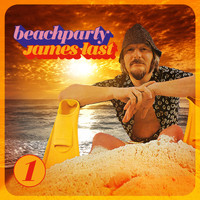 James Last - Beachparty (Vol. 1)