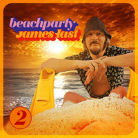 James Last - Beachparty (Vol. 2)