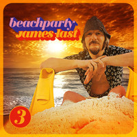 James Last - Beachparty (Vol. 3)
