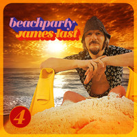 James Last - Beachparty (Vol. 4)