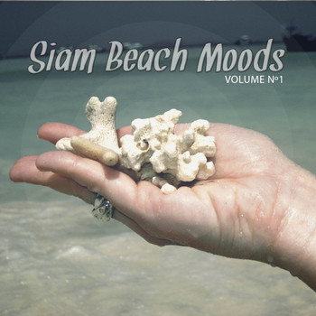 Various Artists - Siam Beach Moods, Vol. 1