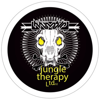 Krumble - Jungle Therapy, Vol. 2