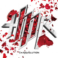T.M.Revolution - T.M. Revolution - Phantom Pain