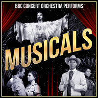 BBC Concert Orchestra - The BBC Concert Orchestra Performs Musicals
