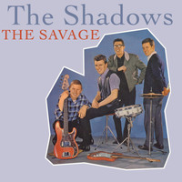 The Shadows - The Savage