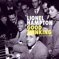 Lionel Hampton - Good Thinking - Live in Paris