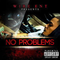 Wire - No Problems