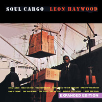 Leon Haywood - Soul Cargo (Expanded Edition)