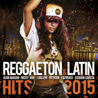 Various Artists - Reggaeton & Latin Hits 2015 (Explicit)