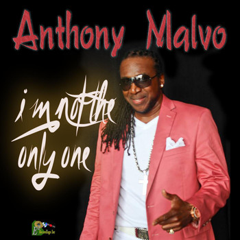 Anthony Malvo - I'm Not the Only One