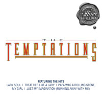 The Temptations - Silver Collection: The Temptations