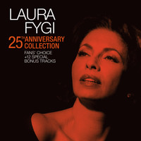 Laura Fygi - 25th Anniversary Collection - Fans' Choice
