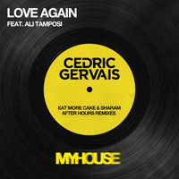 Cedric Gervais - Love Again (After Hours Remixes)