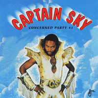 Captain Sky - Concerned Party #1