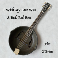 Tim O'brien - I Wish My Love Was A Red, Red Rose