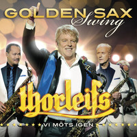 Thorleifs - Golden Sax Swing - Vi möts igen