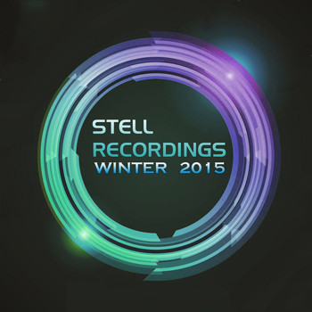 Various Artists - Stell Recordings - Winter 2015