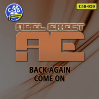 Abel Effect - Back Again EP