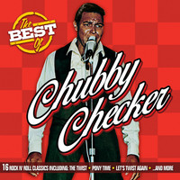 Chubby Checker - The Best of Chubby Checker