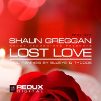Shaun Greggan - Lost Love
