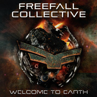Freefall Collective - Welcome To Earth