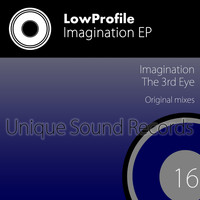 Lowprofile - Imagination EP