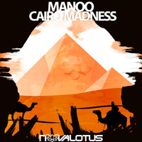 Manoo - Cairo Madness