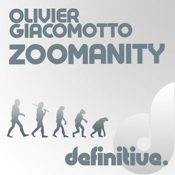 Olivier Giacomotto - Zoomanity