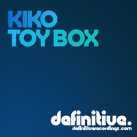KIKO - Toy Box EP