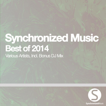Various Artists - Synchronized Music Best of 2014