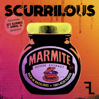Scurrilous - Marmite