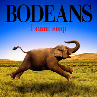 BoDeans - I Can't Stop
