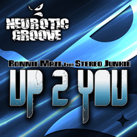 Ronnie Maze - Up 2 You