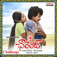 Ilaiyaraaja - Challenge (Original Motion Picture Soundtrack)