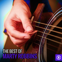 Marty Robbins - The Best of Marty Robbins