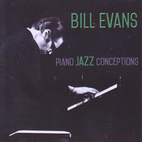 Bill Evans - Piano Jazz Conceptions