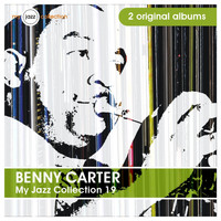 Benny Carter - My Jazz Collection 19 (2 Albums)