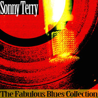 Sonny Terry - The Fabulous Blues Collection