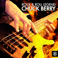 Chuck Berry - Rock & Roll Legend Chuck Berry
