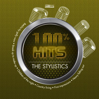The Stylistics - Hits 100% The Stylistics