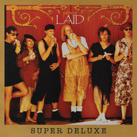 James - Laid / Wah Wah (Super Deluxe Edition)